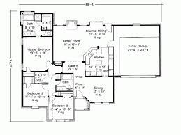 country house plans one story amazing country modern single story house plans ideas ideas