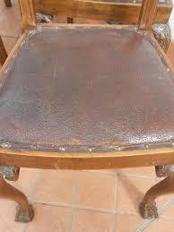sedie chippendale 6 sedie chippendale 4