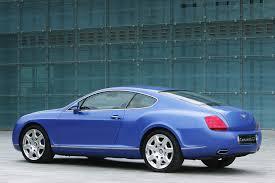 bentley continental gt car bentley 2003 bentley continental gt coupe picture 39488