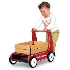 wagon baby radio flyer classic walker wagon standard packaging