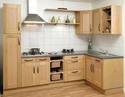 meuble cuisine en chene prix meuble cuisine chene massif en socialfuzz me