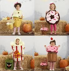 Kids Donut Halloween Costume Halloween Lil U0027
