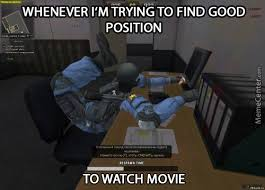 Meme Chair - damn you chair by kroko meme center
