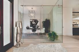 glass room dividers glass wall room divider builders glass of bonita inc