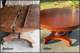 how to fix water damage on wood table repairing furniture antiques in new orleans mandeville covington