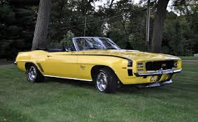 1969 ss camaro convertible for sale classiccarsales com cars for sale