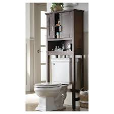 over the toilet etagere bathroom toilet etagere etagere bathroom bathroom space saver