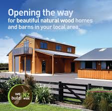 Customkit High Quality Stunning Wooden Houses Kitset Homes Kit Barn House Floor Plans Nz