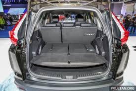 honda car 7 seater 2017 honda cr v 7 seater live gallery