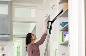 steam cleaning wooden kitchen cabinets how to clean cabinets with bissell products bissell