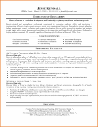 Example Of Teacher Resume Education Resume Examples Sop Proposal