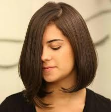 hairstyles for no chin 40 chic angled bob haircuts