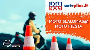 moto moto slalomas grįžta į moto fiestą u2013 crmoto lt