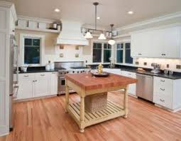 White Kitchen Cabinets With Black Countertops Fascinant White Kitchen Cabinets With Black Countertops Wood Floor