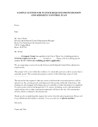 Appointment Letter Sample For Subcontractor Waiver Letter Sample Coloring Pages Sample Waiver Legal