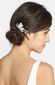 bridal hair combs wedding bridal hair accessories headbands nordstrom