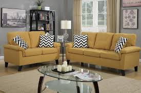 fabric living room sets yellow fabric sofa and loveseat set steal a sofa furniture outlet