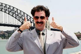 Borat Not Meme - borat thumbs up meme generator imgflip