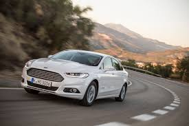 ford mondeo 2 0 ti vct hybrid electric titanium road test report