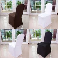 cheap banquet chair covers wholesale chair covers sashes in home textiles buy cheap