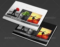 15 best photo album templates psd indesign u2013 design freebies