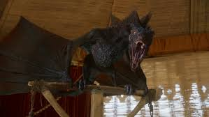 where u0027s dany u0027s third dragon on u0027game of thrones u0027 drogon is awol