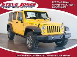 yellow jeep wrangler unlimited new 2015 jeep wrangler unlimited for sale in rochester mn