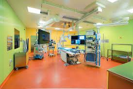 operating room hybrid modular operamed