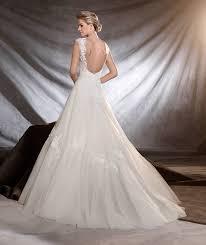 robe de mari e pronovias olam robe de mariée silhouette princesse pronovias mariage