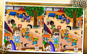 Spot The Differences 2 Google Play Store Revenue U0026 Download
