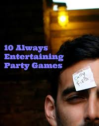 Party Games For Christmas Adults - 10 always entertaining party games party games gaming and plays