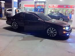 nissan altima oem wheels post pics of your 4th gen with other gen model oem nissan infiniti