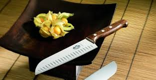 Kitchen Cutting Knives The Cutting Edge The Innovations In Commercial Kitchen