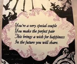 wedding quotes for friend wedding verses for a card wedding card message