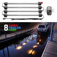 Trailer Lights Wont Work Our 15 Color Remote Control Boat Trailer Kit For An Ultimate