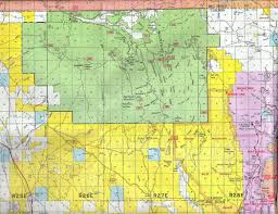 Big Sky Montana Map by Maps U2014 The Pryor Mountains