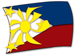 Philippines Flag Philipines Clipart Philippine Flag Pencil And In Color