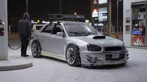 2005 subaru wrx custom mntlbna u0027s widebody jdm 2004 subaru wrx and the crew youtube