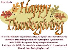 fabulous channel by claudino happy thanksgiving my dear