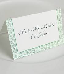 Wedding Place Cards Template Vintage Reception Place Card Template U2013 Download U0026 Print