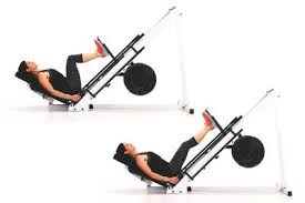 Weight Bench Leg Exercises The Best Leg Workout For Cyclists Bicycling