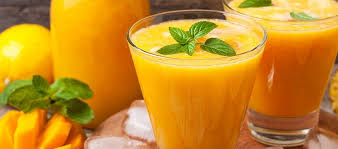 Mango Juice pineapple mango juice recipes by jenn