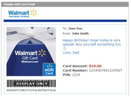 sending gift cards online can you use walmart gift card in canada