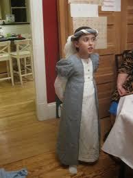 Maid Marian Halloween Costume Tooling Maid Marian Dress