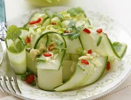 cuisiner les concombres comment cuisiner le concombre nos recettes fraîcheur pour l été