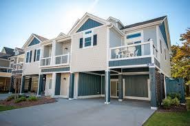 Corolla Beach House by Corolla Oceanside Rentals Beacon Villas 4 Bedroom Luxury Townhouse