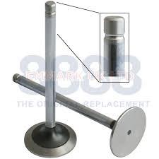 valve exhaust r90692 em6096 emmark uk