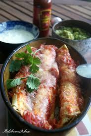 cuisiner mexicain enchiladas poulet mexicain food salty enchiladas au