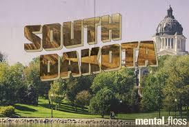 South Dakota travel phrases images 25 rugged facts about south dakota mental floss png
