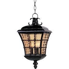 Exterior Pendant Light Stunning Exterior Pendant Lights Related To Interior Decor